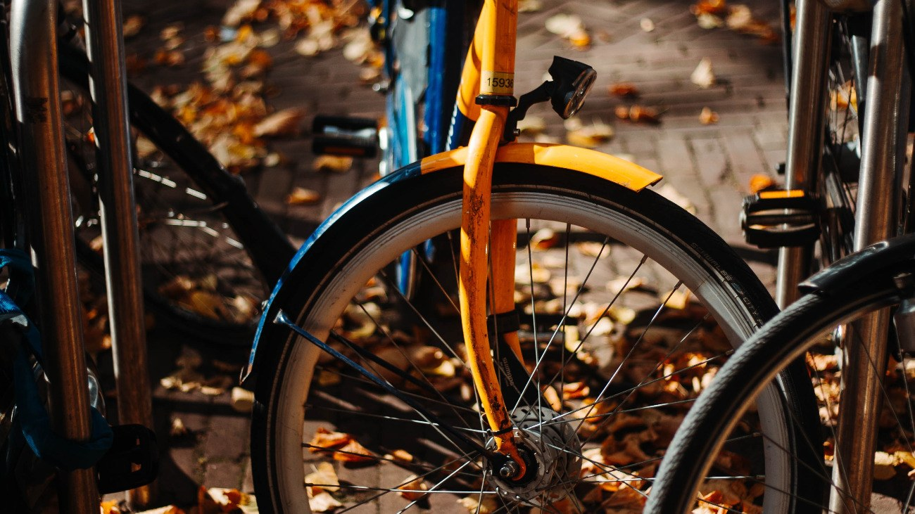 The Best Commuter City Bike Tires