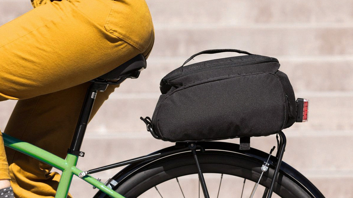 Best Bike Trunk Bag